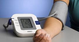 Maquinaria innovadora Monitores de presión arterial