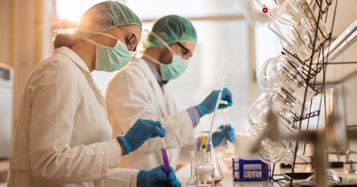 Mejorando la productividad en laboratorios médicos de investigación