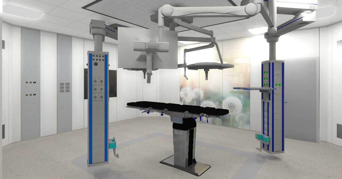 Mesa quirúrgica universal .vs. tradicional, ventajas y desventajas
