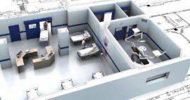 Nuevas Tendencias En La Construcción De Hospitales