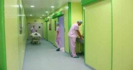 Paredes Coloridas En Hospitales ¿Juegan Un Papel Curativo