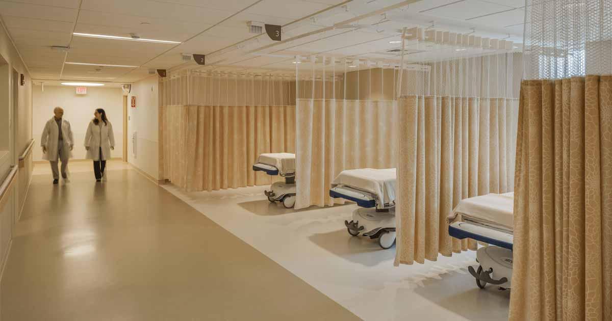 Productos con cobre y plata reducen infecciones en hospitales