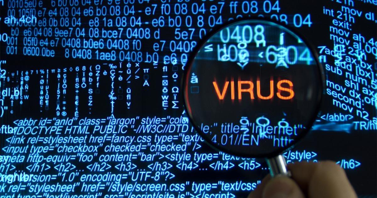 Protección y desinfección del equipo de computo en hospitales