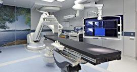 Quirófanos híbridos tecnología al servicio del paciente