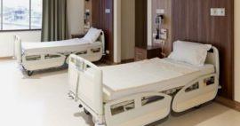 Razones para utilizar el sistema prefabricado hospitalario