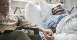 ¿Sabías Que?...El Diseño Hospitalario Actual Apoya La Participación De La Familia