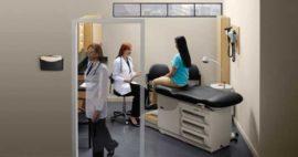 Salas De Exámenes En Hospitales ¡Descubre Como Optimizar Su Diseño!