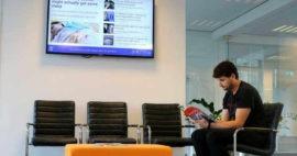 Señalización Digital En Centros De Salud ¡Información Al Alcance De Un Clic!