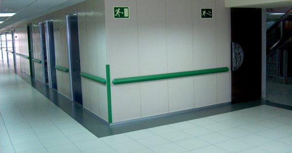 Sistemas de protección para paredes Parte II