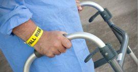Soluciones Contra Riesgo De Caídas En Hospitales