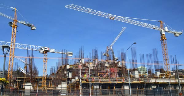 Tendencias En La Construcción De Hospitales