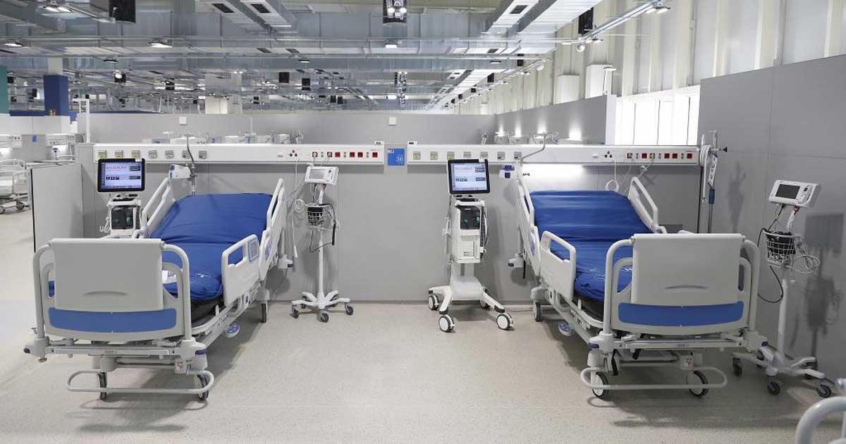 Tendencias y retos en la construcción de hospitales modernos